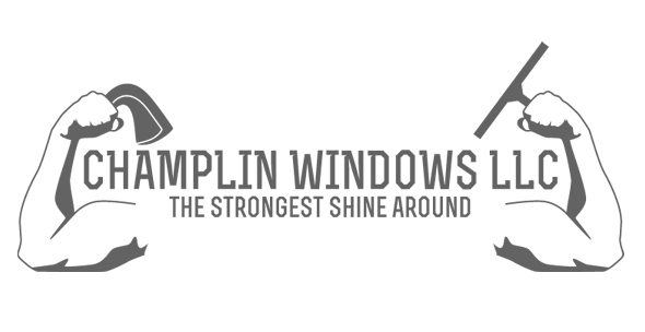 Champlin Windows logo