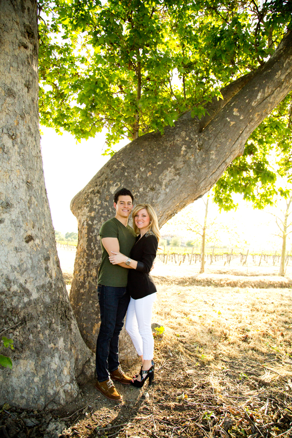 Brianna Arnott Engagement Photos