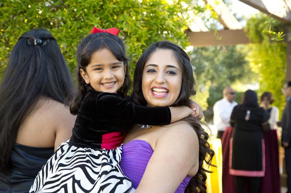 Soumya's Graduation