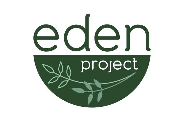 Eden Project Branding