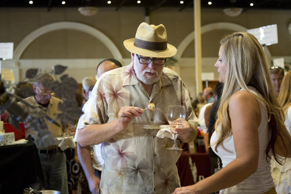 LVWA Taste Our Terroir 2013