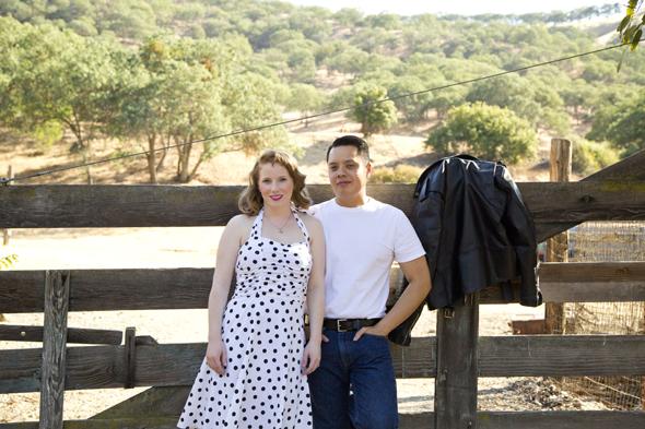 Shauna Steve Engagement Photos