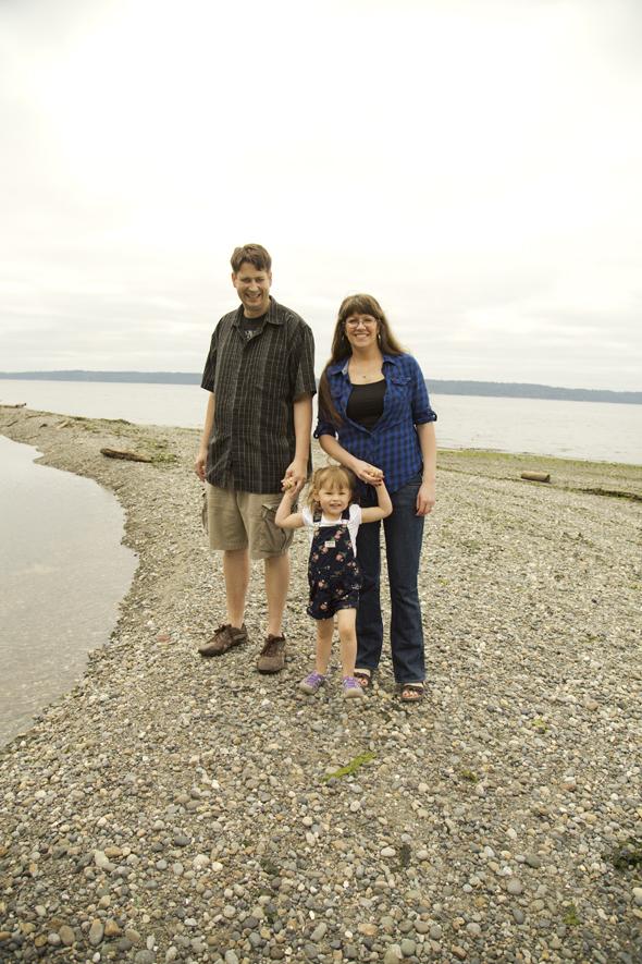 Wells Family Photos