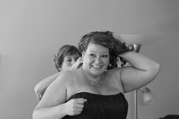 Wendi Sam Wedding