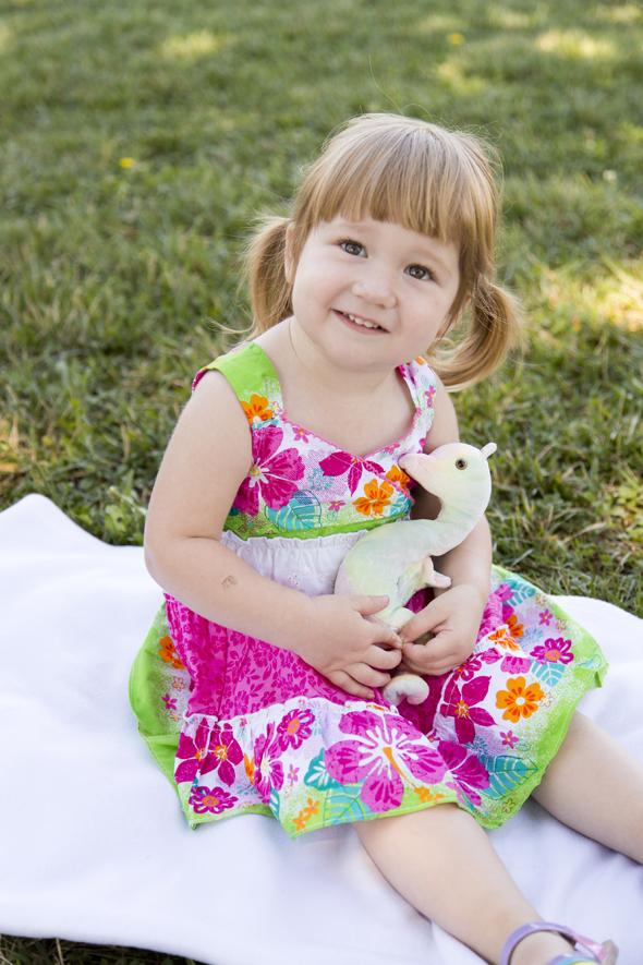 Karma Gabriel Childrens Photos