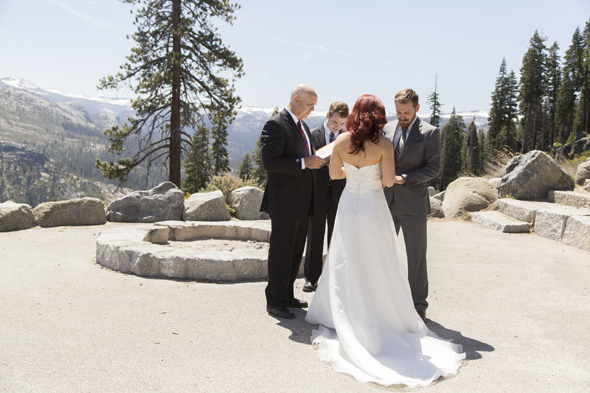 TC Yosemite Wedding Faye Champlin Studio