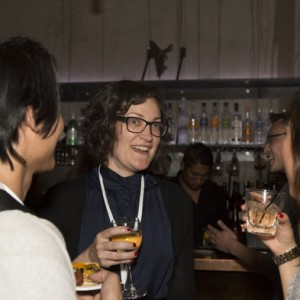Google UX Happy Hour 111 Minna