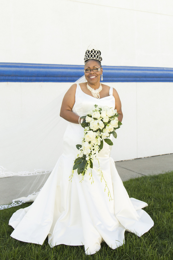 KW Oakland Wedding