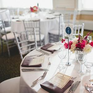 Berkeley Art Deco Wedding