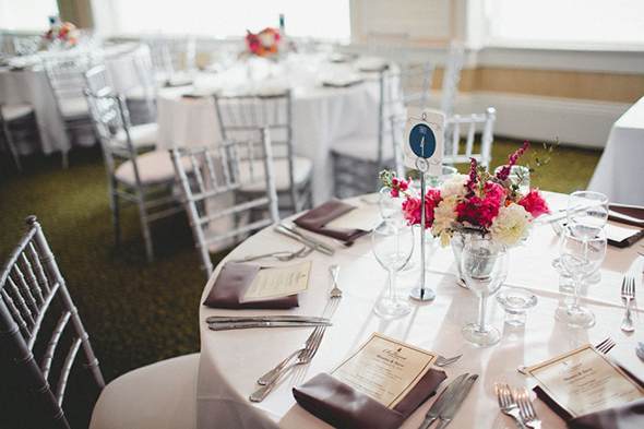 Berkeley Art Deco Wedding