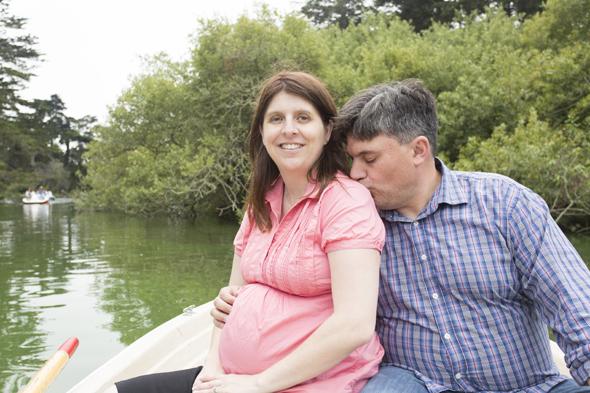 San Francisco Bay Area Maternity