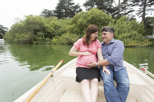 San Francisco Bay Area Maternity