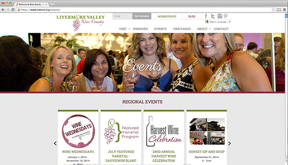 Livermore Wine Valley Photographer