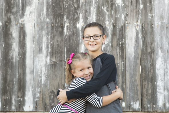 Pleasanton Family Photographer