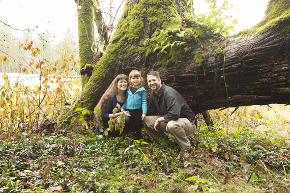 Snohomish Family Photos