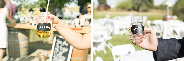 Oakdale Ranch Wedding