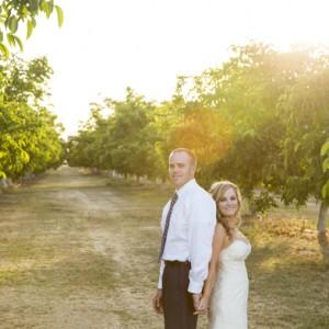 Oakdale Ranch Wedding