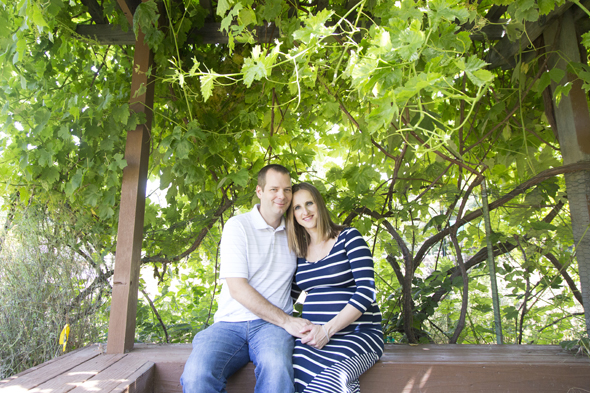 San Ramon Maternity Photos