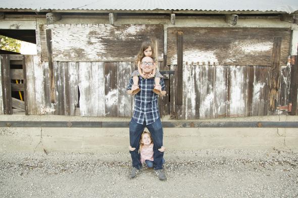 Livermore Family Photos