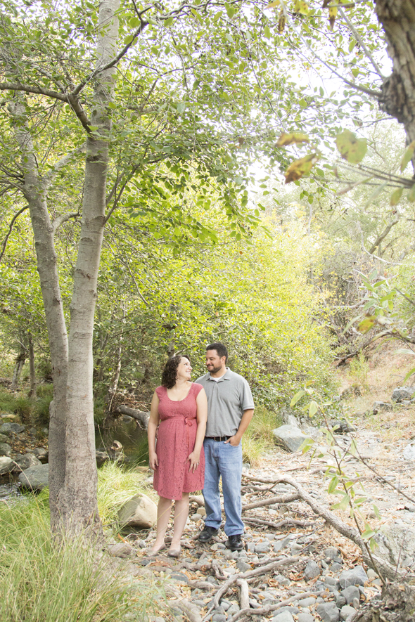 Sunol Maternity Photographer