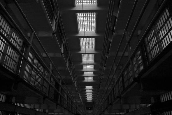 Alcatraz San Francisco CA
