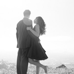 Berkeley Engagement Photographer