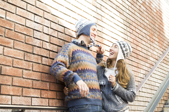 Berkeley Engagement Photographer