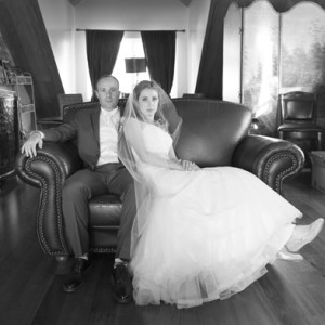 Fairfield Wedding Photography