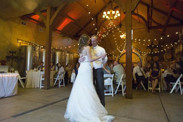 Fairfield Wedding Photography