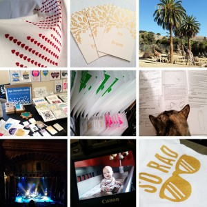 Instagram Recap November 2015