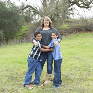 Pleasanton Family Photos