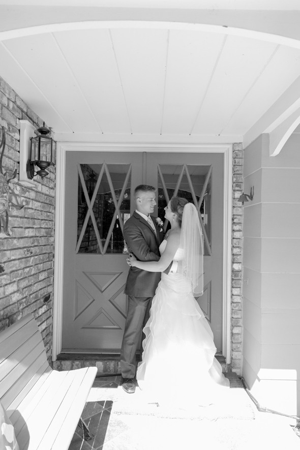 Danville Wedding Photographer