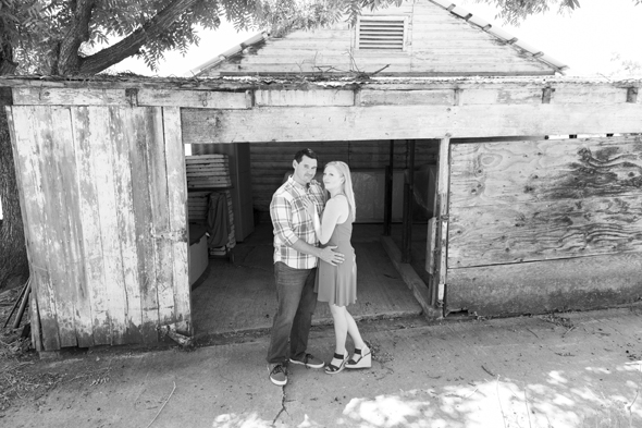 Livermore Engagement Photos