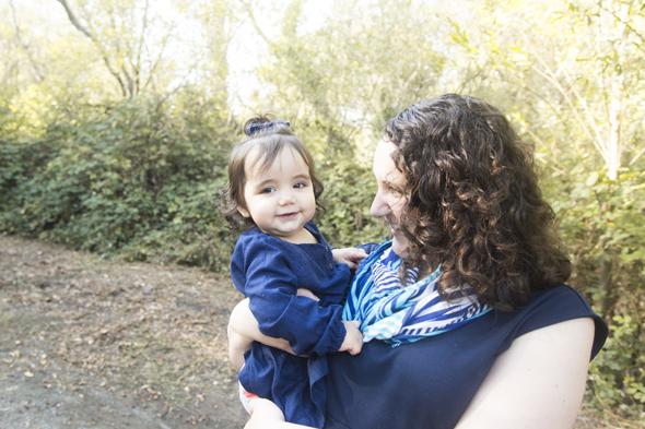 Castro Valley Family Photos