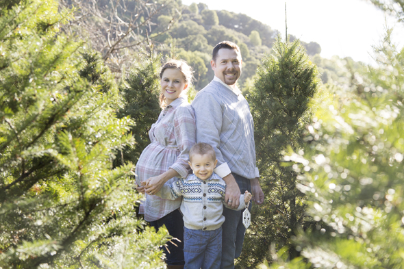 Castro Valley Family Photographer