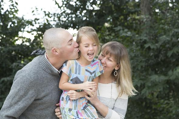 Dublin Family Photographer