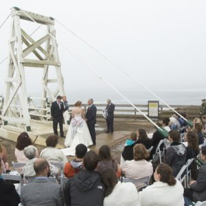 Sausalito Wedding Photographer