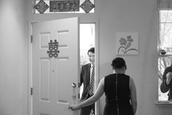 Castro Valley Wedding Photographer