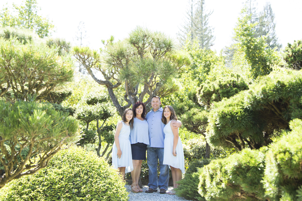 Hayward Family Photographer