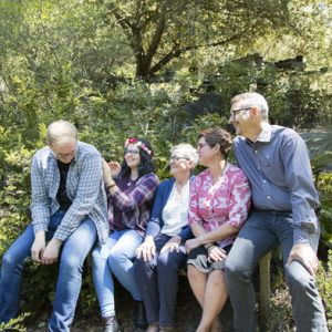 Berkeley Family Photographer