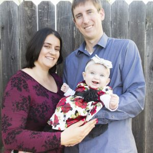 Hayward Family Photographer