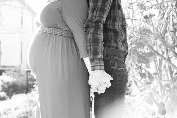 Hayward Maternity Photography