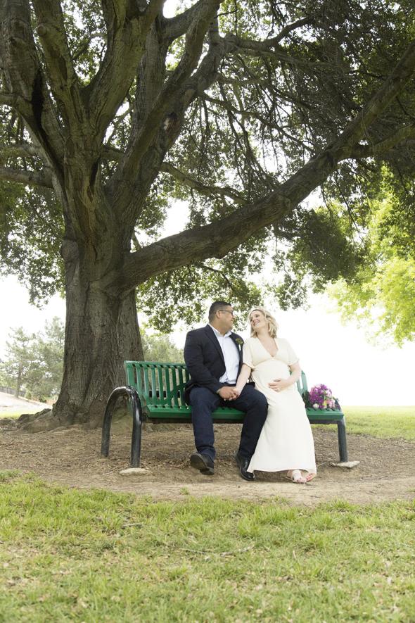 Hayward Wedding Photographer