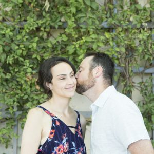 Walnut Creek Engagement Photographer