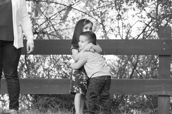 Pentico family photos