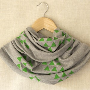 scarf Faye Champlin Studio