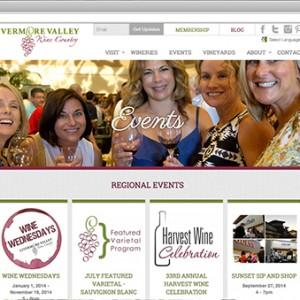 Livermore Wine Valley Photographer
