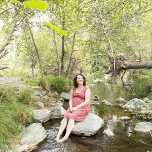 Sunol Maternity Photographer