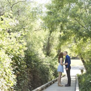 Castro Valley Engagement Photography
