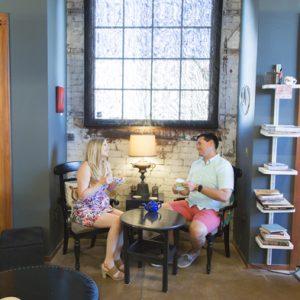 Livermore Engagement Photos